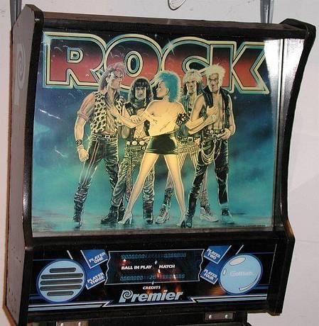#11: Rock