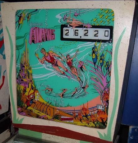 #46: Atlantis