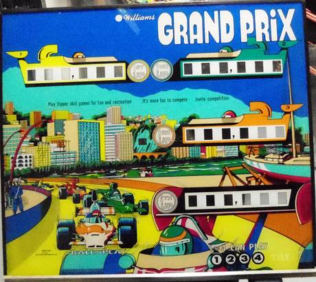#201: Grand Prix