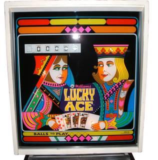 #806: Lucky Ace