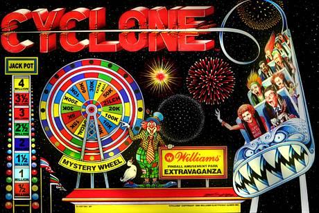 #116: Cyclone