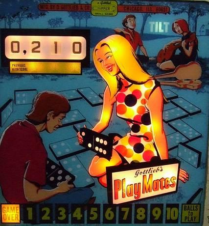 #546: PlayMates