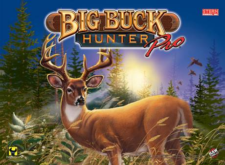 #186: Big Buck Hunter Pro