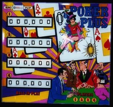 #391: Poker Plus