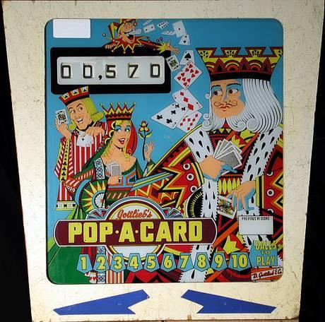 #316: Pop-A-Card
