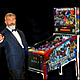 The Passion of the Pinball