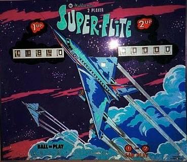 #71: Super-Flite