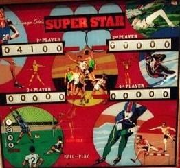 #11: Super Star