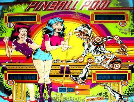 #166: Pinball Pool