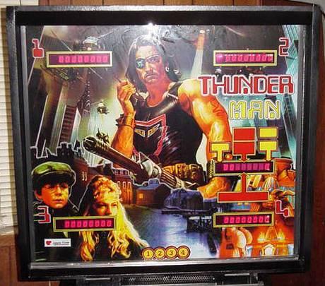 #736: Thunder Man