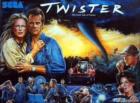 #41: Twister