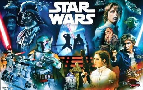 #81: Star Wars (Home Edition)