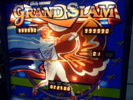 #206: Grand Slam