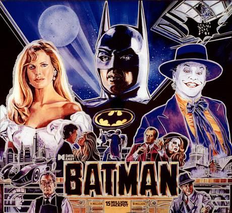 #166: Batman