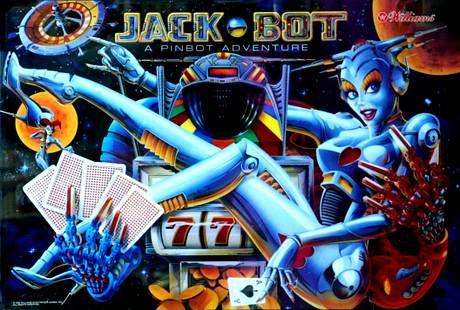 #41: Jack*Bot