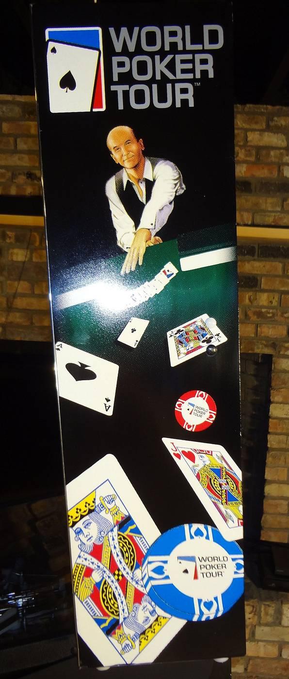 Stern world poker tour pinball for sale : Keno usisivac na vodu