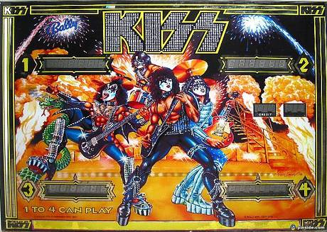 #71: KISS