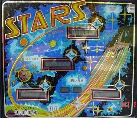 #76: Stars
