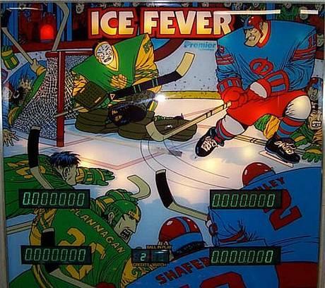 #531: Ice Fever