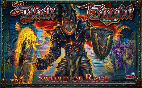 #: Black Knight Sword of Rage (Pro)