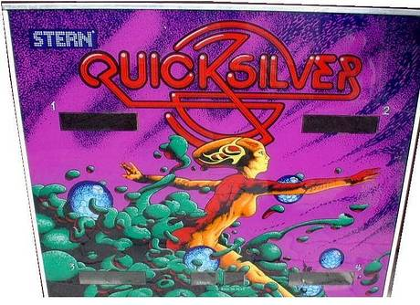 #71: Quicksilver