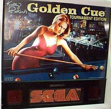 #131: Golden Cue