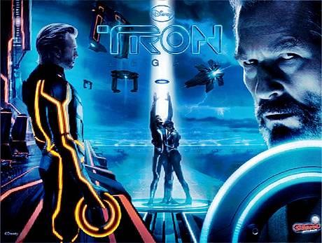 #1: TRON: Legacy (LE)