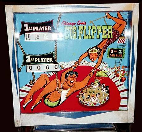 #811: Big Flipper