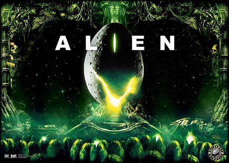 #6: Alien