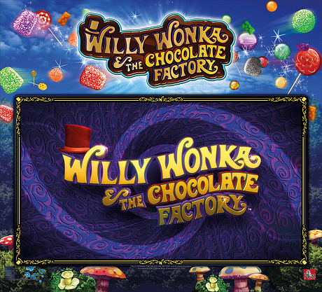 #101: Willy Wonka & The Chocolate Factory (Standard)