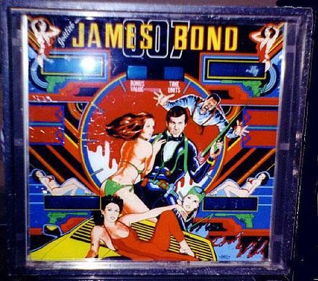 #86: James Bond