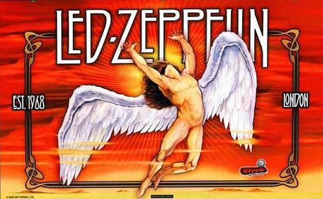 #341: Led Zeppelin (LE)