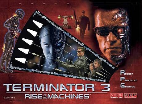 #511: Terminator 3: Rise of the Machines