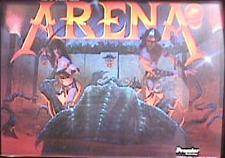 #36: Arena