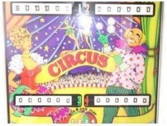 #341: Circus