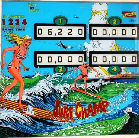 #26: Surf Champ