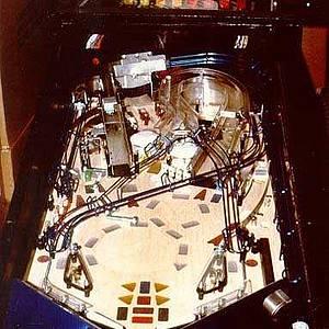 apollo 13 pinball machine for sale