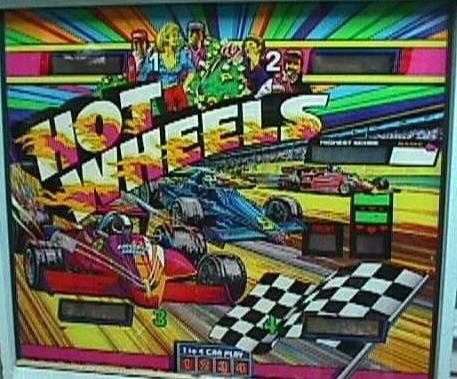 #216: Hot Wheels