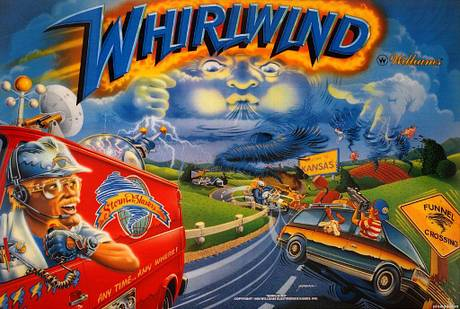 #6: Whirlwind