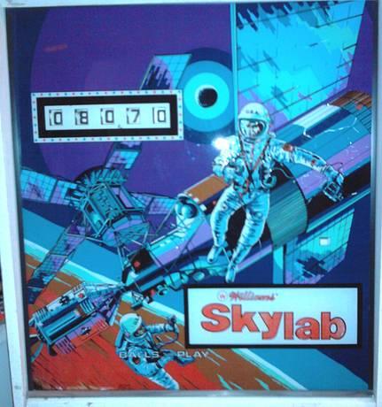 #6: Skylab