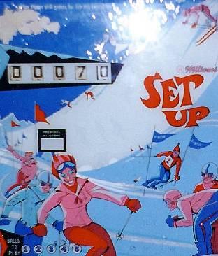 #171: Set Up
