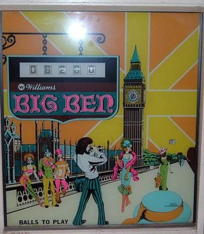#36: Big Ben