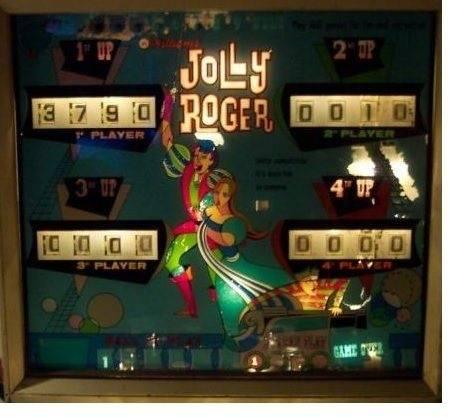 #76: Jolly Roger