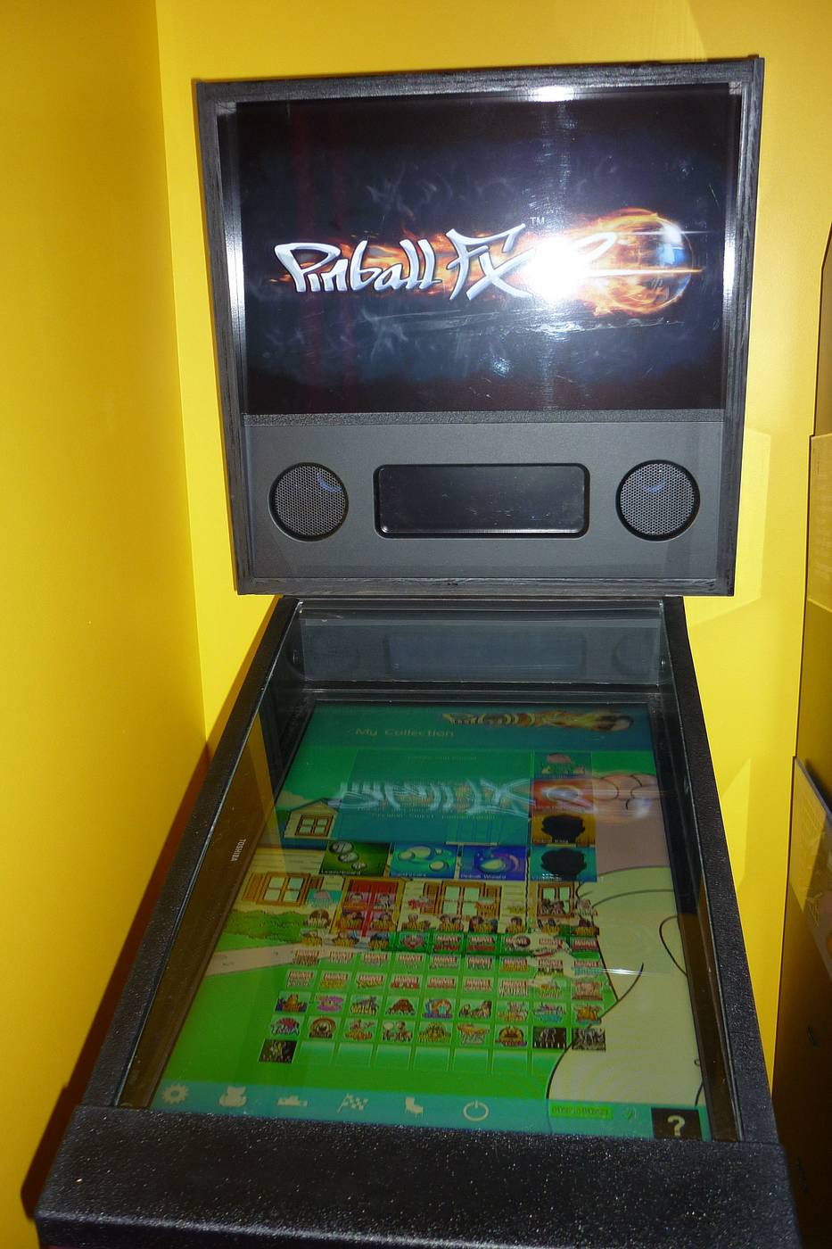 Virtual pinball machine - for sale | Pinside Market