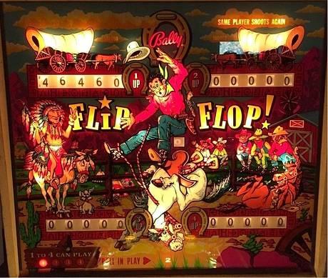 #51: Flip Flop