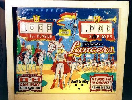 #166: Lancers