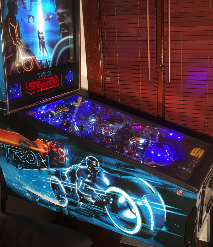 For sale: TRON: Legacy (Pro) Collector Quality & Loaded