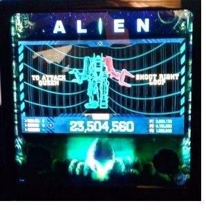 #26: Alien