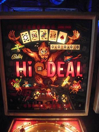 #21: Hi-Deal