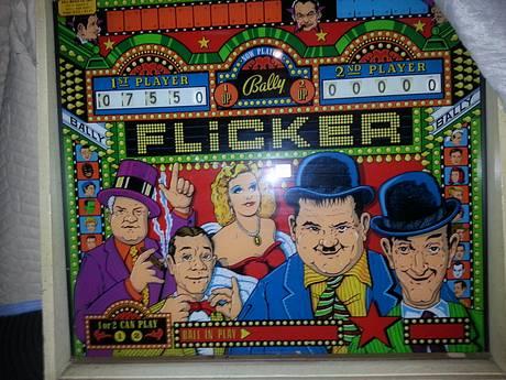 #96: Flicker